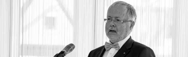 Trauer um Friedrich-Wilhelm Herkelmann: Vorsitzender des Behindertenpolitischen Netzwerks mit 71 Jahren verstorben