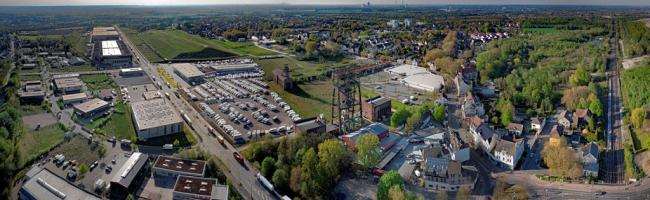 Derne: Verkauf des letzten Grundstücks im Gewerbegebiet Gneisenau-Süd führt zur Abwicklung der Projektgesellschaft