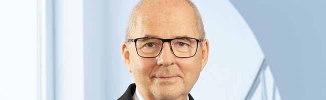 """IHK-Präsident Heinz-Herbert Dustmann erhält den City-Ring 2021 als """"herausragender Botschafter"""" für Dortmund"""