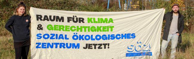 """Initiativkreis """"Selbstverwaltetes sozial-ökologisches Zentrum"""" in Dortmund fordert gemeinsam erarbeiteten Ratsbeschluss"""