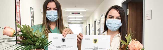 Klinikum Dortmund ermöglicht Anerkennung für ausländische Fachkräfte und bietet unbefristete Festanstellungen