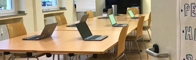 Wenn Technik daheim nicht vorhanden ist: Lernen und Lehren während Corona in benachteiligten Dortmunder Familien