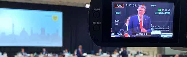 """Neuer Anlauf für das """"Rats-TV"""" in Dortmund: Am 23. März entscheidet der Rat über das Live-Streaming der Sitzungen"""