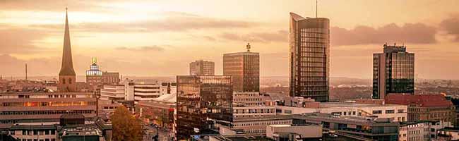 Unternehmensinvestitionen in Dortmund sind mit 560 Millionen Euro im Jahr 2020 auf einem neuen Höchststand