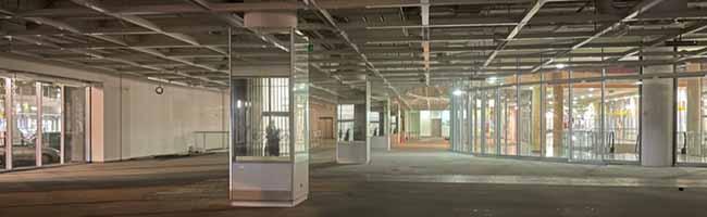 Das Westfalenforum soll abgerissen werden – Lianeo-Tochter (Ex-Intown) plant neuen städtebaulichen Wurf in der City