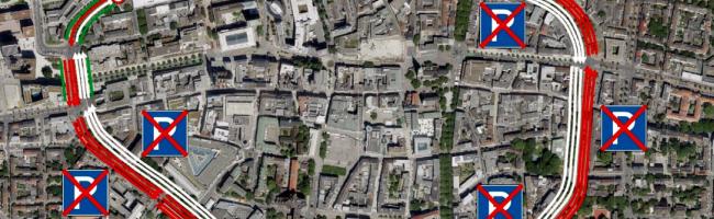 Der Wallring in Dortmund soll umgestaltet werden: Vier Vorschläge liegen auf dem Tisch – und fürs Auto wird's eng