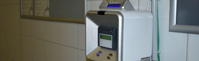 """""""Kredit"""" aufnehmen, nur um eigene Wäsche zu waschen: Studierendenwerk stellt Zahlungssystem um"""