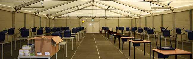 """""""Winternothilfe am Dortmunder U"""" bietet Obdachlosen ab Montag einen Platz zum Aufwärmen und Essen"""