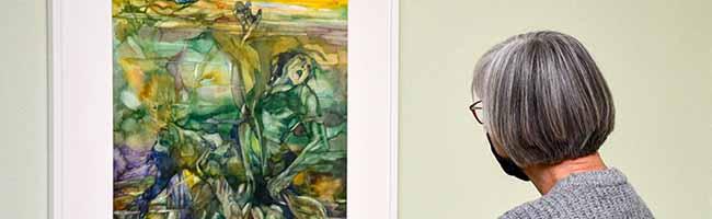 Werde, die du bist! Ruth Baumgarte im MKK – Dokumentatorin und selbstbewusste Künstlerin des 20. Jahrhunderts