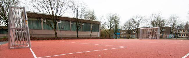 Damit rauchende Köpfe nach dem Unterricht wieder frei werden: Pausenhöfe an drei Dortmunder Schulen neu gestaltet