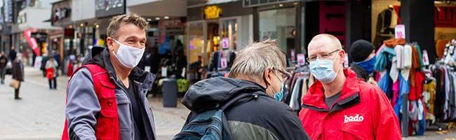 """""""Wir bleiben für die Menschen da"""": bodo setzt die Ausgabe des Straßenmagazins aus –Aktuelle Ausgabe kostenlos per Post"""