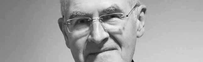 Die Stadt Dortmund trauert um Bürgermeister Ulrich Monegel