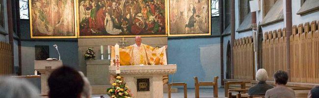 Präsenz-Gottesdienste in vielen katholischen Gemeinden weiter abgesagt: Hoffen auf Besserung nach dem 14. Februar