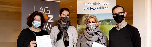 Zum Wohl der Kinder und Jugendlichen: Die LAG Tanz NRW und der Kinderschutzbund Dortmund kooperieren