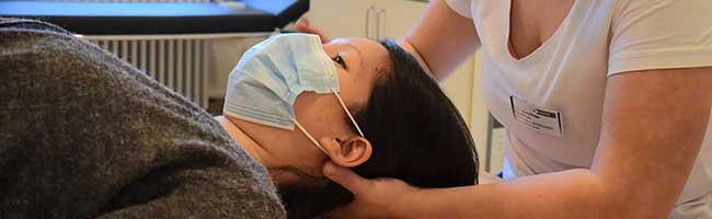 Interdisziplinäre Rundum-Betreuung bei chronischen Kopfschmerzen: Klinikum Dortmund eröffnet Spezialambulanz