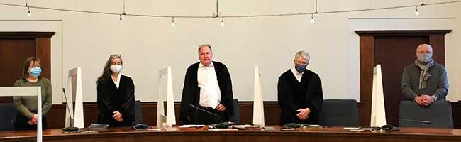 Doch noch kein Urteil im Dezember: Schwierige Urteilsfindung im Mordprozess Schalla am Landgericht Dortmund