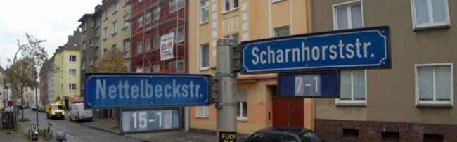 Weil hinter dem Namen ein Sklavenhändler steckt: Grüne wollen Umbenennung der Nettelbeckstraße im Hafenquartier