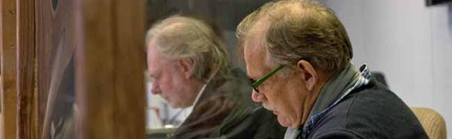 Ex-Feuerwehrchef Schäfer klagt vor dem Verwaltungsgericht gegen seine Durchsuchung durch die Polizei nach Nazi-Aktion
