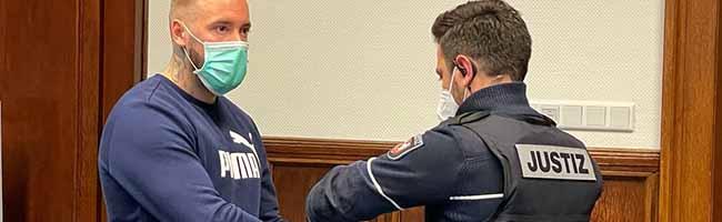 Landgericht Dortmund verhängt zwei Jahre und acht Monate Haft fürDortmunder Neonazi-Schläger Steven F.