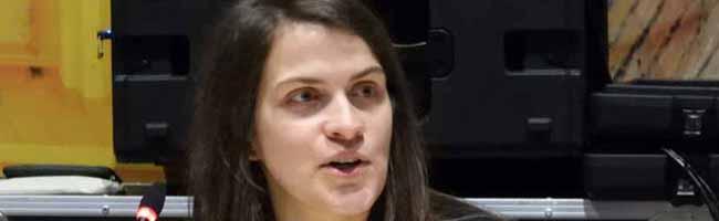 Grußwort der neuen Nordstadt-Bezirksbürgermeisterin Hannah Rosenbaum zum Jahreswechsel 2020/2021