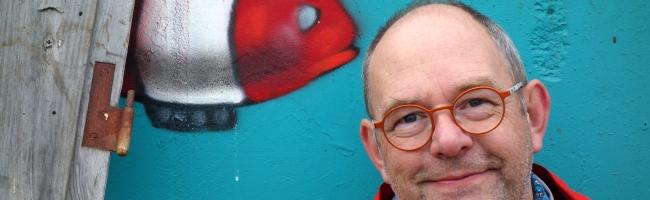 Dortmunder Lyriker, Kinderbuchautor und Flusspoet Thorsten Trelenberg als neues PEN-Mitglied zugewählt