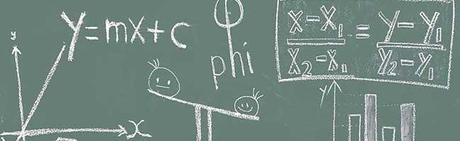 """Mit dem Projekt """"MaG – Mathe aus einem Guss"""" soll der Übergang zur weiterführenden Schule besser gelingen"""