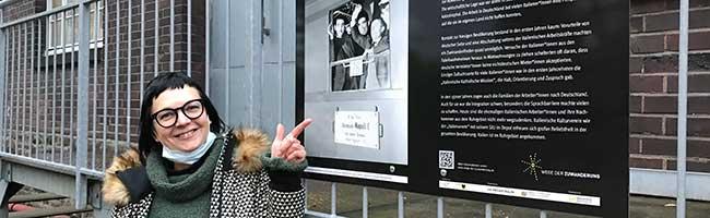 """Projekt """"Wege der Zuwanderung"""" zeigt in der Nordstadt, wie kulturelle Vielfalt Dortmund über die Jahrzehnte geprägt hat"""