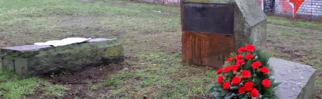 Gesellschaft wird am Umgang mit den Schwächsten gemessen! – Gedenken des Völkermordes an Sinti und Roma in Dortmund