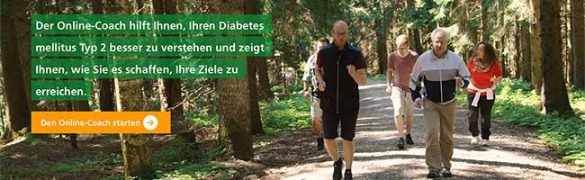 AOK-Online-Coach Diabetes in Dortmund– Interaktives Programm hilft bei der Bewältigung der Erkrankung