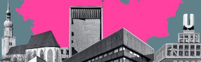 SERIE »Stadt-Bauten-Ruhr« (9): Audioguide als Werkzeug für Wissenschaftskommunikation und kulturelle Teilhabe
