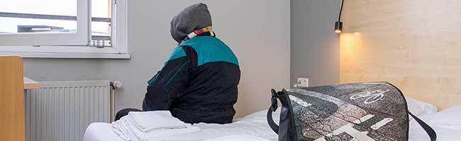 """Bodo, Gast-Haus und Wärmebus kritisieren Ratsbeschluss zu ihrem Wohnungslosen-Projekt """"Bett statt Schlafsack"""""""