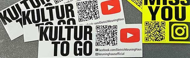 Für sein digitales Angebot ist das Keuninghaus  für den ersten Diversity-Award nominiert – Jetzt online abstimmen!