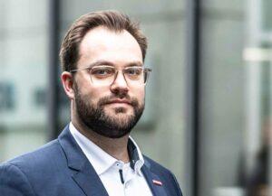 Tobias Schmidt, Leiter der HWK-Ausbildungsberatung und Lehrstellenvermittlung.
