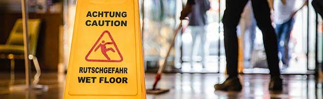 Lohn-Plus für 8.800 Beschäftigte in Dortmund: Insgesamt elf Prozent mehr Einstiegsverdienst in der Gebäudereinigung