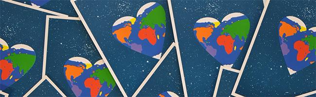 Die 7. Internationalen Wochen der Auslandsgesellschaft finden auch während der Corona-Pandemie statt – aber nur online