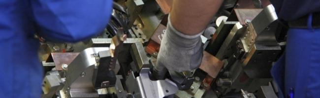 Umfrage zur Konjunktur des Unternehmensverbandes Metall bestätigt deutlich schwächere Wirtschaftslage
