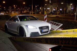Am vergangenen Wochenende wurden elf Fahrzeuge von der Polizei sichergestellt. Foto: David Peters