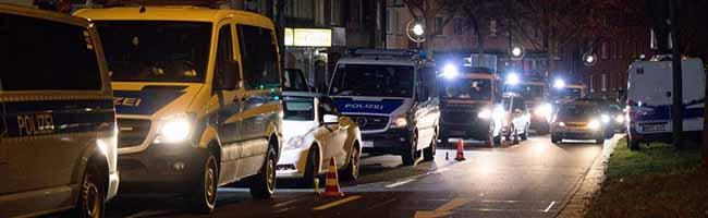 """""""Raserei vor Wut im Stau"""" statt beim Rennen auf der Straße: Polizei und Stadt machen weiter Druck am Wallring"""