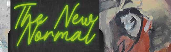 """Gesellschaft im Wandel: """"The New Normal"""" – Ein Jahresprojekt der »Produzentengalerie 42 Kunst im Kreuzviertel«"""
