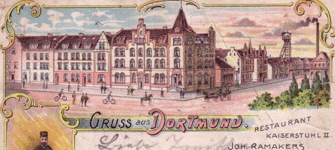 SERIE Nordstadt-Geschichte(n): Die Siedlung Kaiserstuhl war ein Musterbeispiel für ungesundes Wohnen