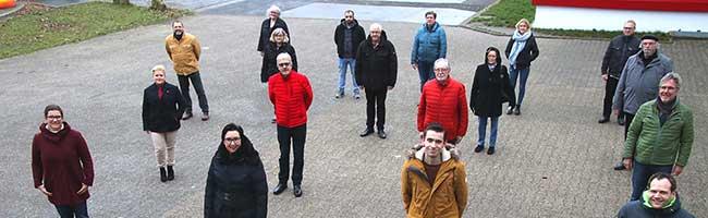 SPD beginnt das Jahr mit Veränderung: Neuer Ortsverein Dortmund-Hellweg im Stadtbezirk Brackel gegründet