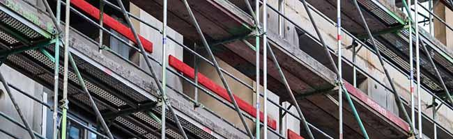Trotz Anstrengungen für sozialen Wohnungsbau droht die Zahl der Sozialwohnungen von 23.000 auf 13.000 zu sinken