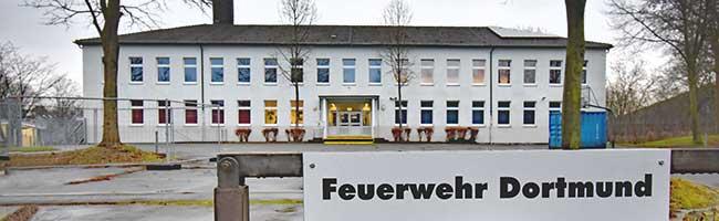 Einsatzübungen zwingend erforderlich: Ehemalige Osterfeld Grundschule in Eving wird zum Feuerwehr Campus