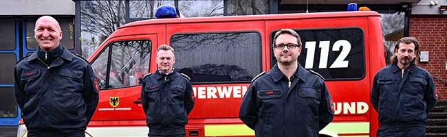 Psychosoziale Notfallversorgung der Feuerwehr Dortmund steht seit Februar rund um die Uhr zur Verfügung