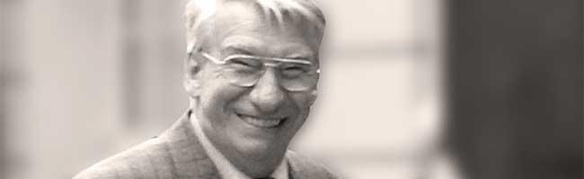 Freunde des Hoesch-Museums trauern um ihren Ehrenvorsitzenden Dr. Alfred Heese – ein Nachruf
