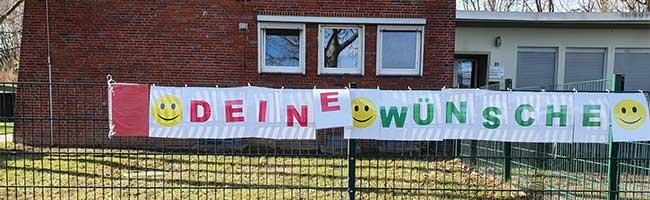 Damit Kinder in der Coronakrise eine Stimme bekommen: Aufruf zur Wunschzettel-Aktion in Dortmund im Februar