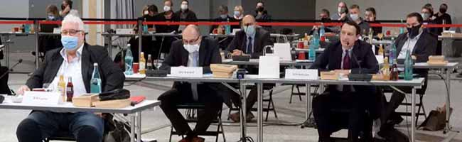 HINTERGRUND: Mit Gedröhn und Geschwurbel – die Ambitionen von Matthias Helferich in der AfD