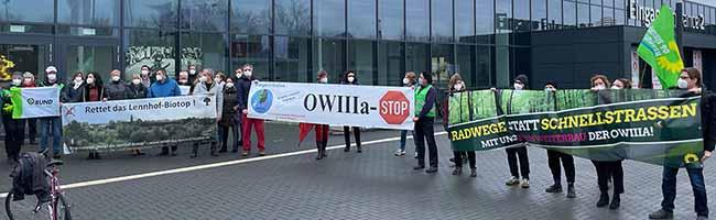 """Politische Mehrheit für das """"Moratorium OWIIIa"""" steht – Straßenbau-Planungsstopp für fünf Jahre in greifbarer Nähe"""