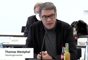 OB Thomas Westphal