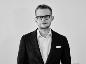Anwalt Jasper Prigge. Foto: Kanzlei Prigge